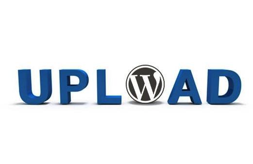 《Wordpress解除文件上传格式限制的两种方法》